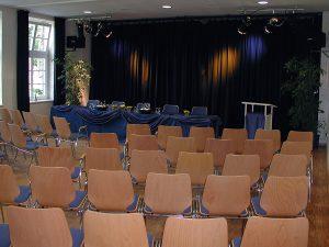 Die Stiftung Kulturzentrum FOKUS